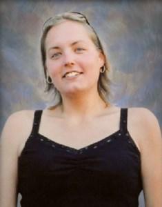 """Melissa """"Missi"""" Ann  Selin"""