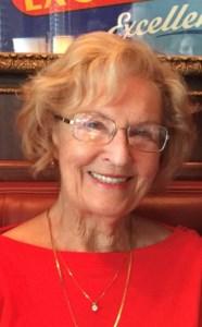 Marilyn Ann  Lowry