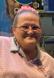 Jackie Lynn  Huff