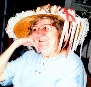 Mary L.  Gardner
