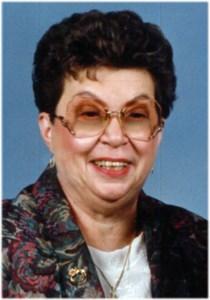 Louise Mary  O'Connor