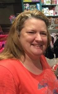 Kimberlee Ann  McComas