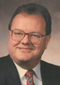 James Bernard  Fritz
