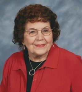 Lillian Geno  Faulkenberg
