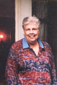 Peggy Marie  Lindsey