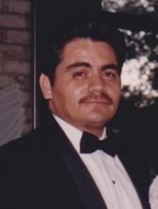 Alfonso S.  Mata