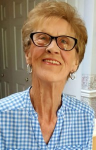 Rosemary  MANSON