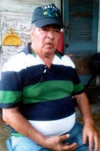 Trinidad Elizondo  Trevino Jr.