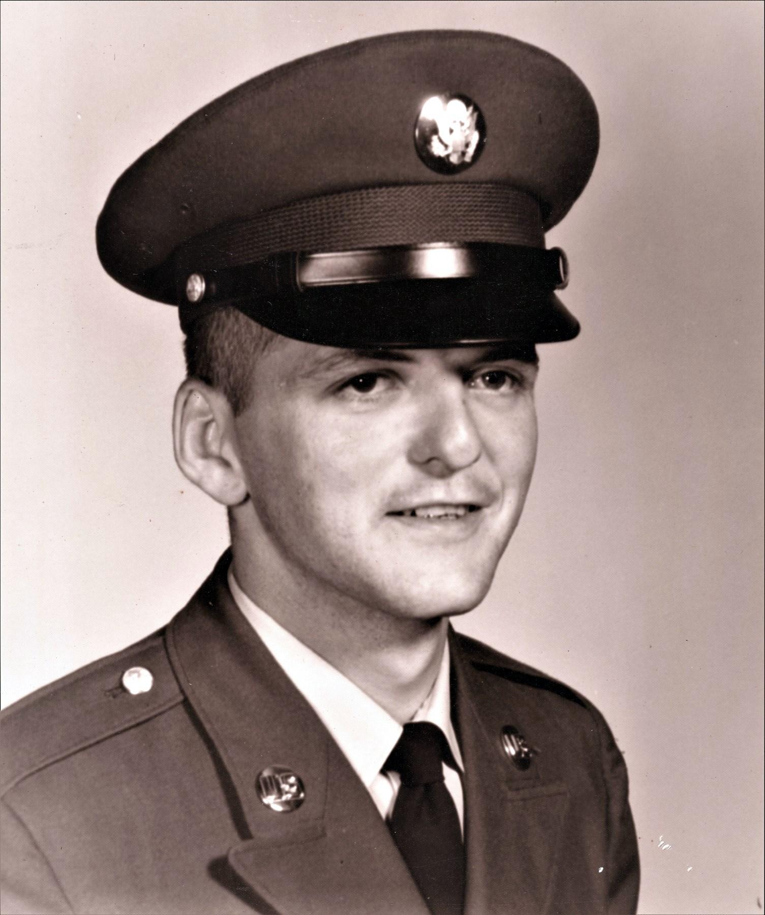 Harry Edward  Lively Jr.