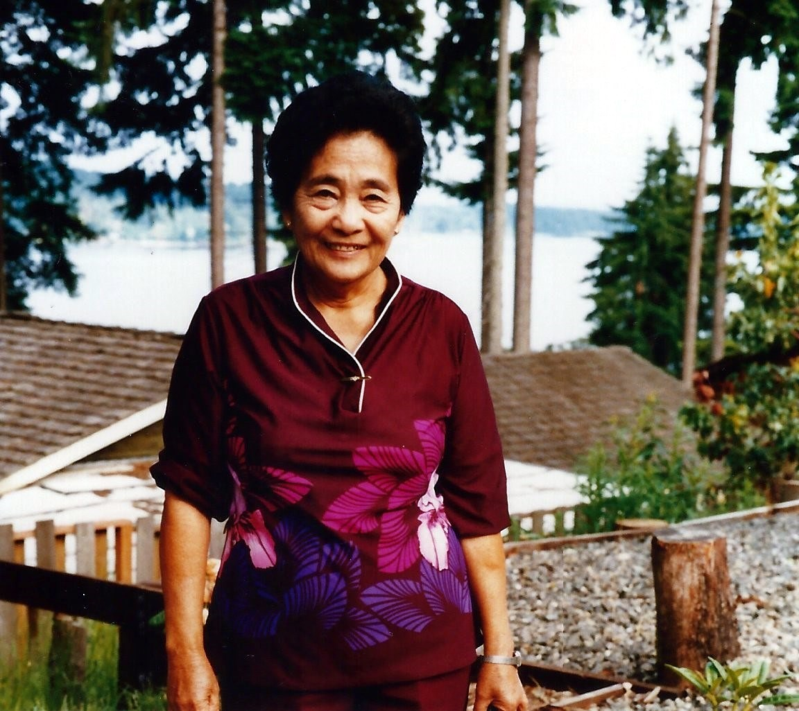 Sergia Monta  Ticong