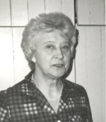 Bernice Seehus