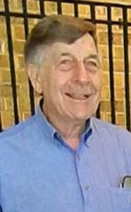 Edward Dale  Ambrose