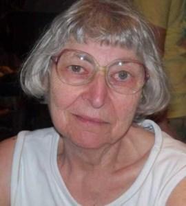 Mary Lou  Hattabaugh