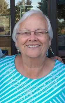 Sharon Grau