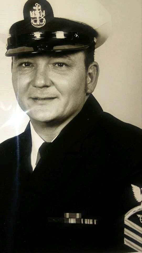 Ronnie Erwin  DeLatte