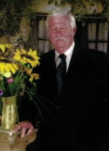 Richard Arnold  Harris