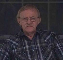 Roger Dale  Redden