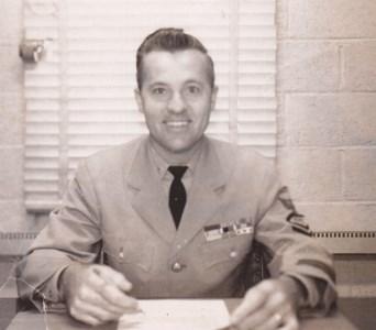 "Robert W. ""Bob""  Pearson"