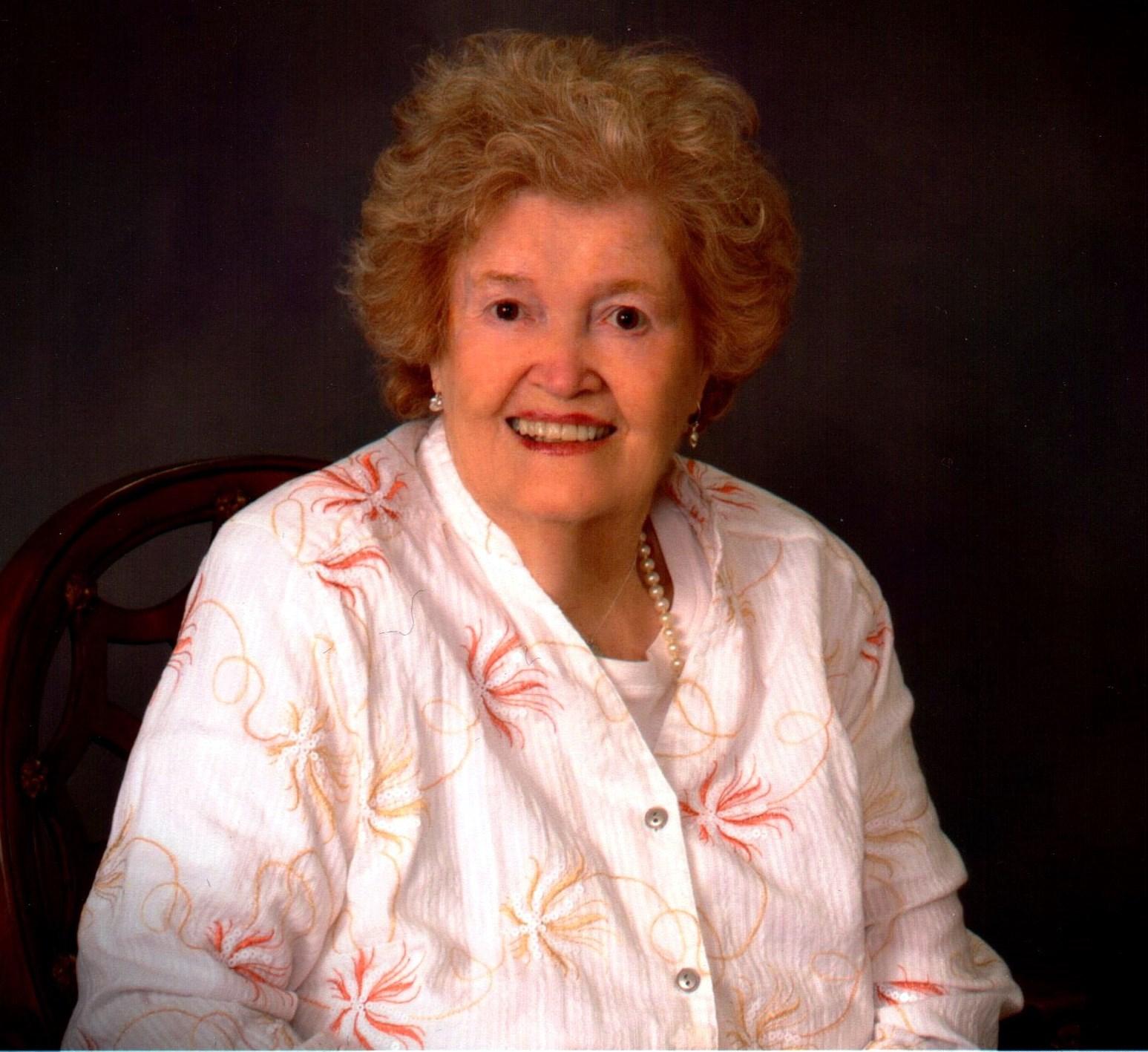 Ann Lambeth  Jeffords
