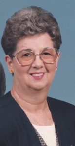 Marlene Rae  Melvin