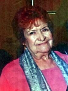 Maria Isabel  Chavira