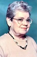 Geri Sharron