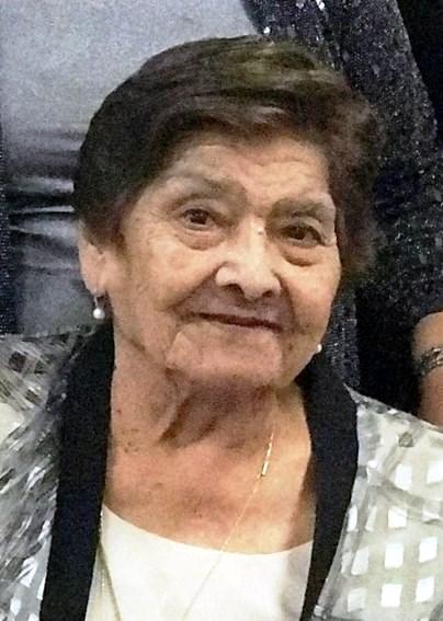 Ricarda Garza  Medrano