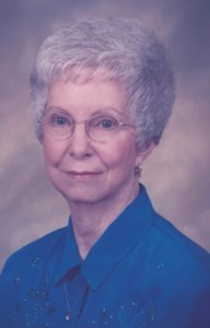 Joyce F.  Rentschler