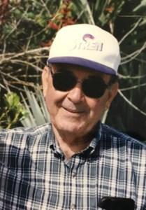 Ernest J  Theoharis