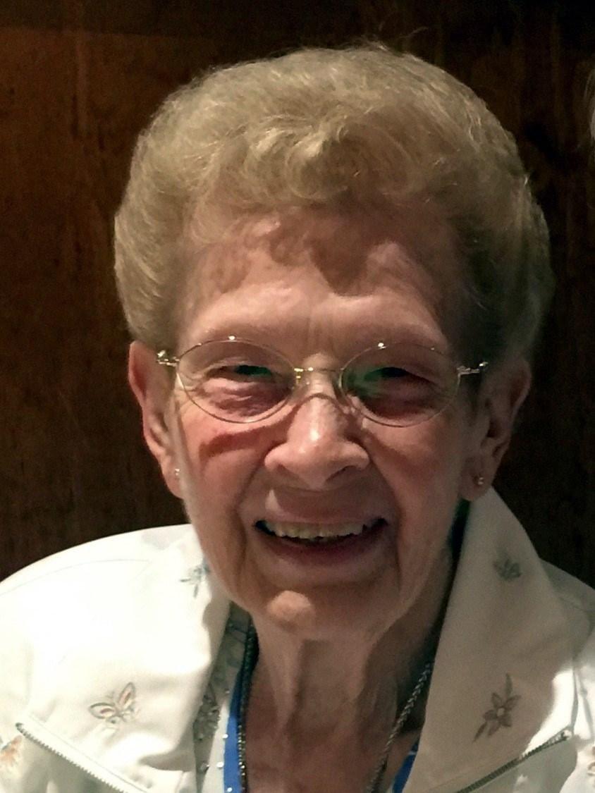 Shirley Ann  Easton