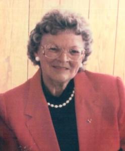 Louise M.  Sinclair