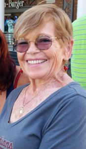 Barbara Ann  Francis