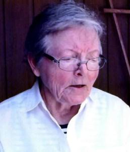 """Barbara J. """"BJ""""  Bain"""