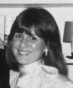 Marilyn Gill Williams  MORGAN