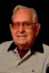 Everett Donald  Hamm