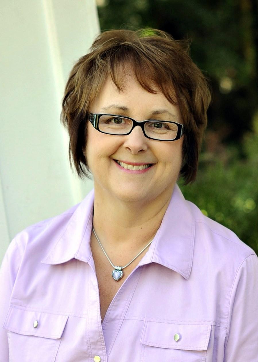 Sue Ann  Grabert