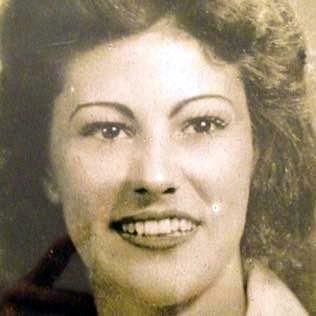 Juanita Maude  Matlock