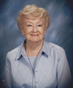 Ruth Myrtle  Bowman
