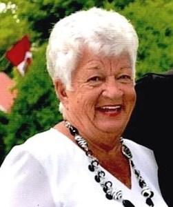 Joan Curley  Attkisson