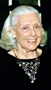 Jean Ruth  Feasby