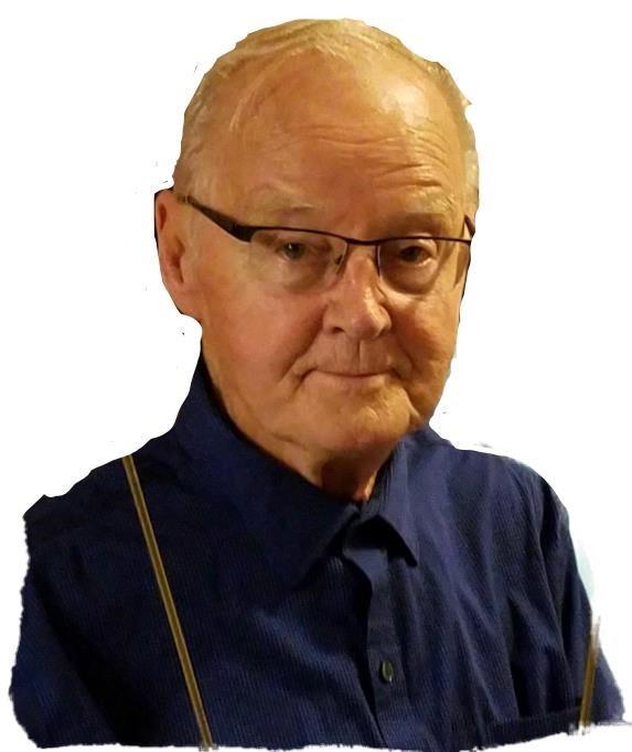 Robert Eugene  Herning