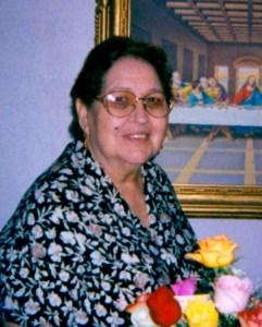Alicia R.  Diaz