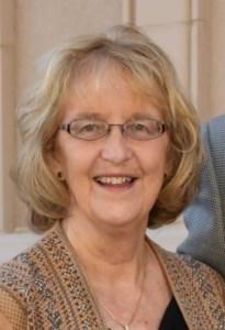 Joyce Anna  White