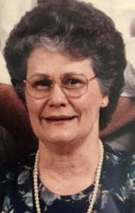 E. Joyce  McCracken