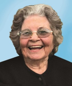 Betty Jean  (Foreman) Fontenot