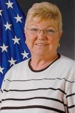 Bonnie CROWLEY