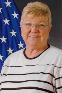 Bonnie Sue Hardin  CROWLEY