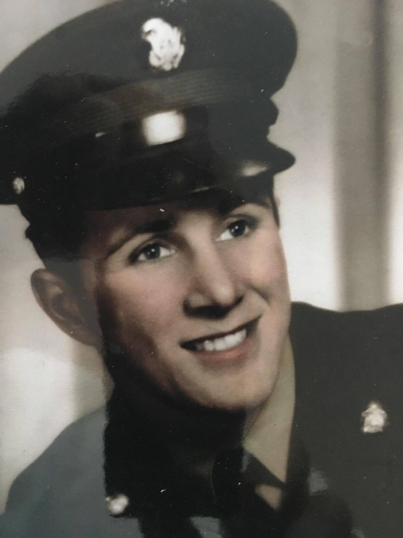 Warren G.  Rosenberg