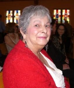Nicolette J.  Murzyn