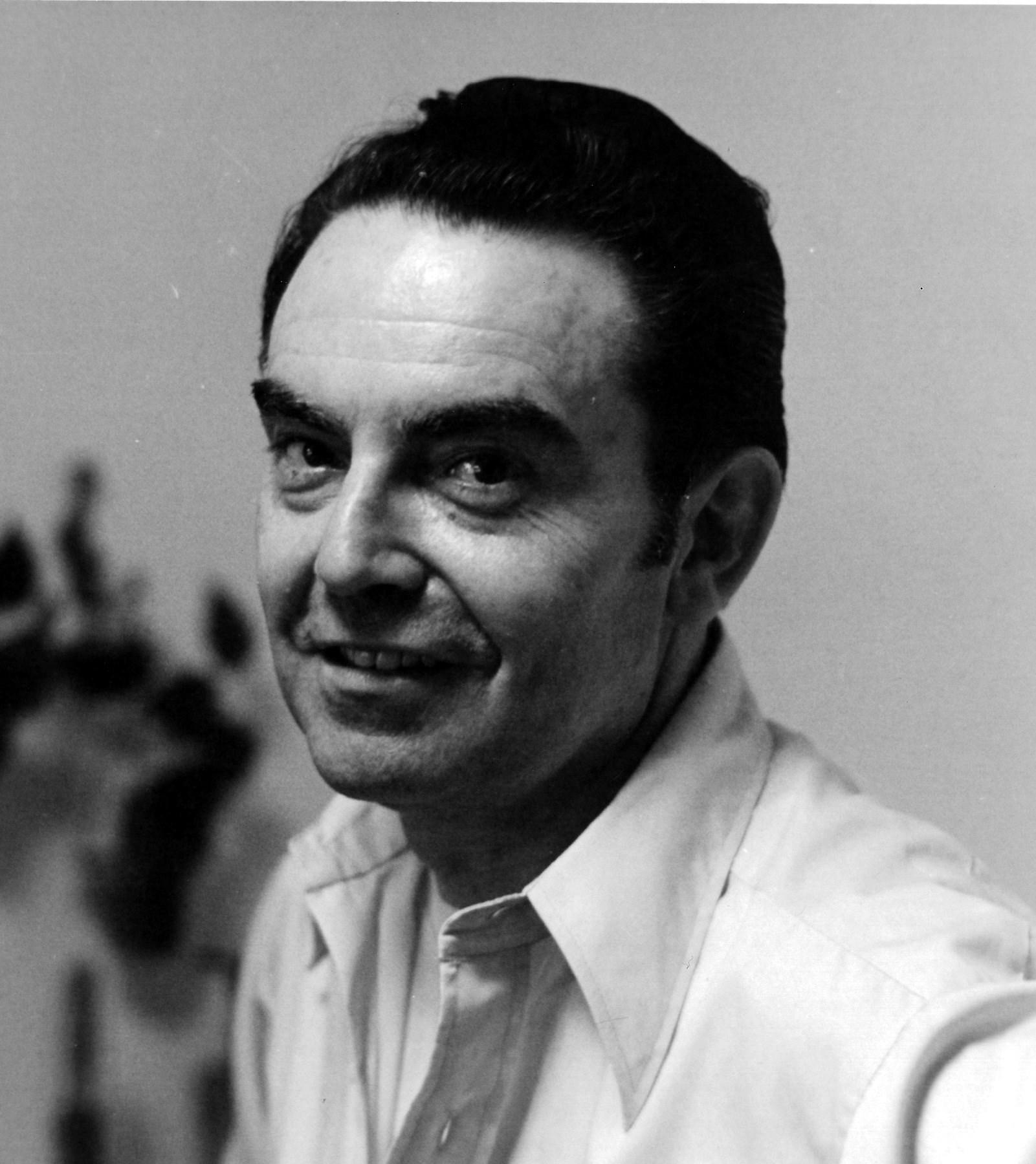 John V.  Shevlin, Jr.